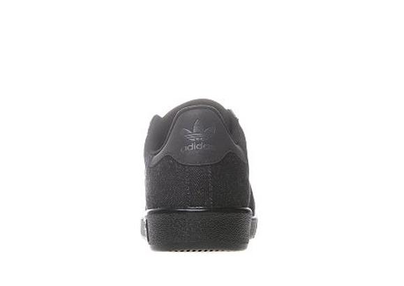 Adidas Originals Forest Hills JD Sports アディダス オリジナルス フォレスト ヒルズ JD スポーツ別注(Black/Sheer Grey)