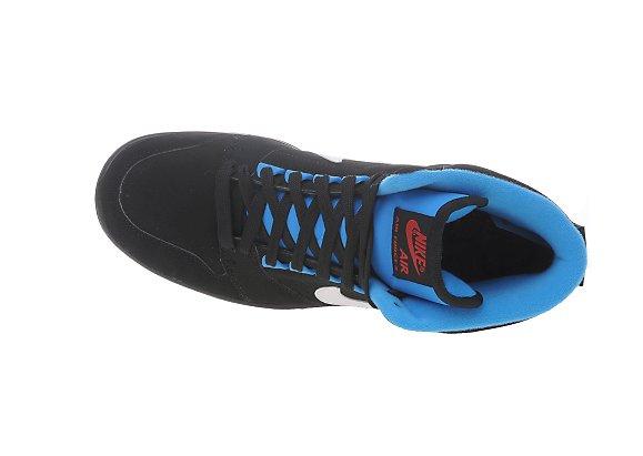 Nike Air Force 2 Hi JD Sports ナイキ エア フォース 2 ハイ JD スポーツ別注(Black/White/Photo Blue)