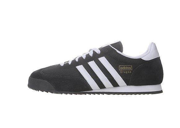 Adidas Originals Dragon JD Sports アディダス オリジナルス ドラゴン JD スポーツ別注(Black/White)