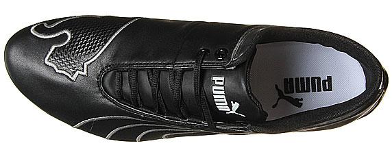 Puma Future Cat M1 Big Cat プーマ フューチャー キャット M1 ビック キャット(BLACK-WHITE)