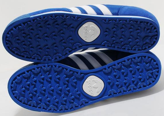 Adidas Originals Orion size? Exclusive アディダス オリジナルス オリオン size? 別注(Blue/White)