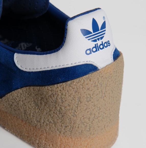 Adidas Originals Montreal size? Exclusive アディダス オリジナルス モントリオール size? 別注(University Blue/White)