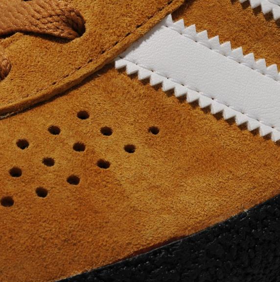 Adidas Originals Montreal size? Exclusive アディダス オリジナルス モントリオール size? 別注(Wheat/White/Black)