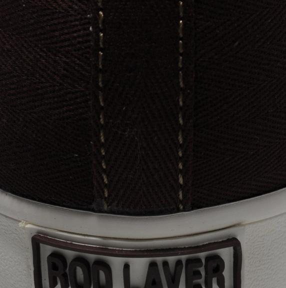 Adidas Originals Rod Laver Vintage Lux size? Exclusive アディダス オリジナルス ロッド レイバー ヴィンテージ ラックス size? 別注(Mahogany/White)