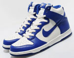 Nike Dunk High Only at UK ナイキ ダンク ハイ UK限定