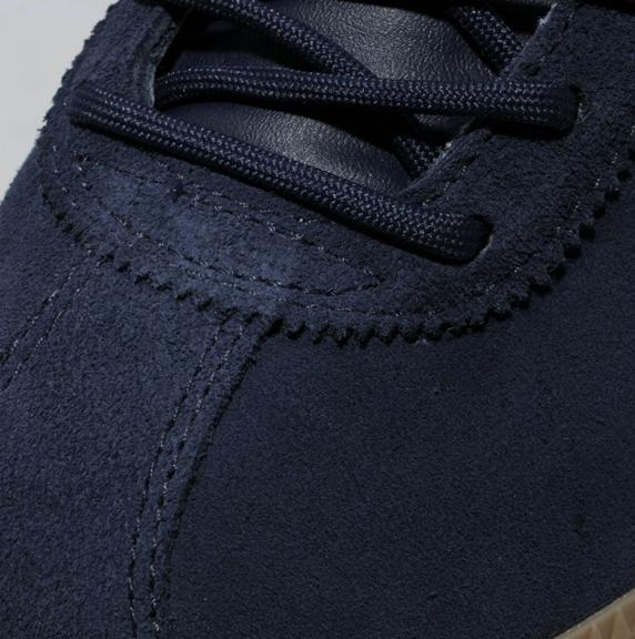 Adidas Originals Malmo size? Exclusive アディダス オリジナルス マルメ size? 別注(Marine/Green/Gum)