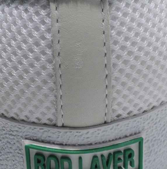 Adidas Originals Rod Laver size? Exclusive アディダス オリジナルス ロッド レイバー size? 別注(White/Green)