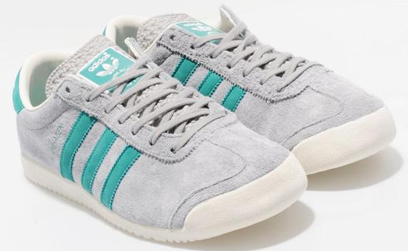 Adidas Originals Kopenhagen size? Exclusive アディダス オリジナルス コペンハーゲン size? 別注(Aluminium/Aqua)