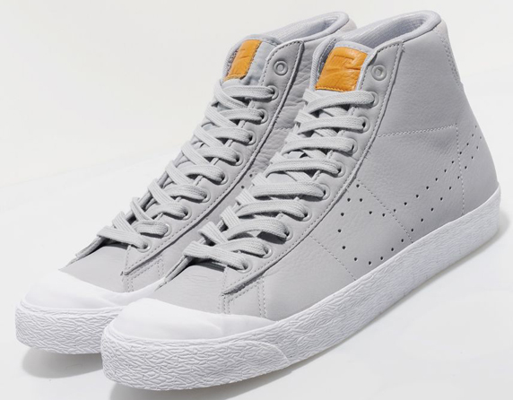 Nike All Court Mid size? Exclusive ナイキ オール コート ミッド size? 別注(Wolf Grey/White/Bronze)