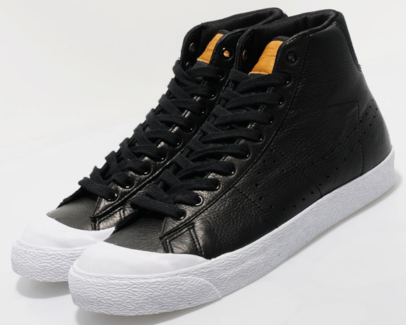 Nike All Court Mid size? Exclusive ナイキ オール コート ミッド size? 別注(Black/Bronze)