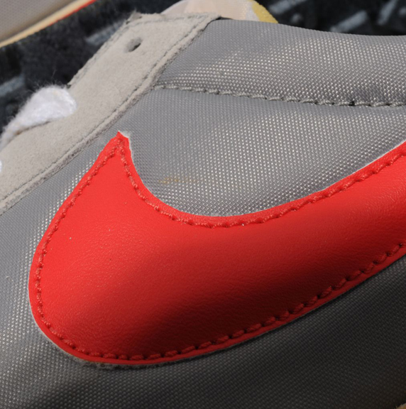 Nike Elite Vintage size? Exclusive ナイキ エリート ヴィンテージ size? 別注(Grey/Red/White)