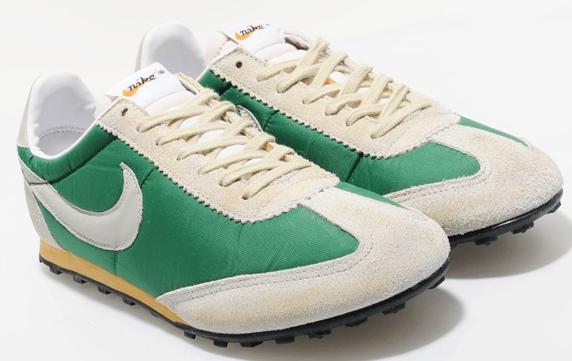 Nike Oregon Waffle Vintage size? Exclusive ナイキ オレゴン ワッフル ヴィンテージ size? 別注(Pine Green/Granite)