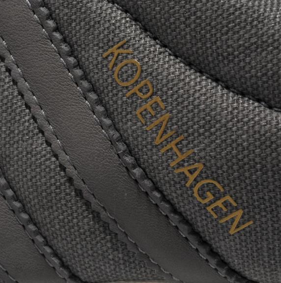 Adidas Originals Kopenhagen size? Exclusive アディダス オリジナルス コペンハーゲン size? 別注(Mystery Grey/Black)