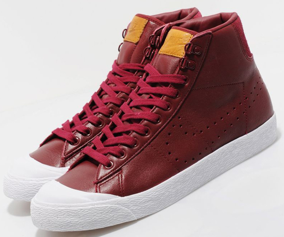 Nike All Court Mid Cranberry Pack size? Exclusive ナイキ オール コート ミッド クランベリー パック size? 別注(Team Red/White)