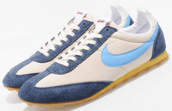 Nike Oregon Waffle Vintage size? Exclusive ナイキ オレゴン ワッフル ヴィンテージ size? 別注(Tan/University Blue)