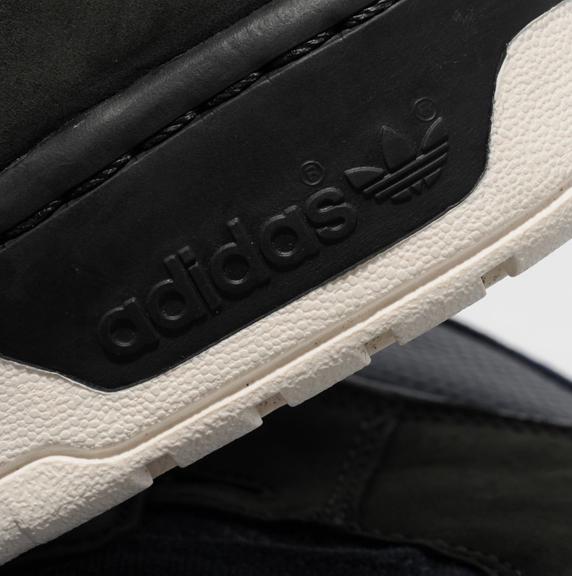 Adidas Originals Conductor Hi Only at UK アディダス オリジナルス コンダクター ハイ UK限定(Black/Navy/White Vapour)